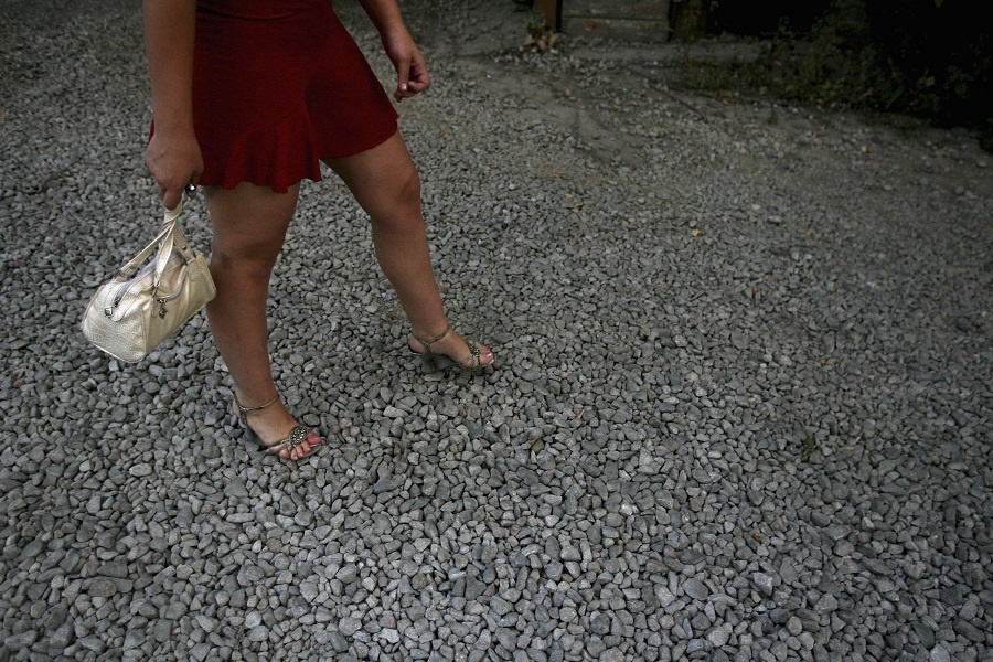 Prostitutes Tiberias
