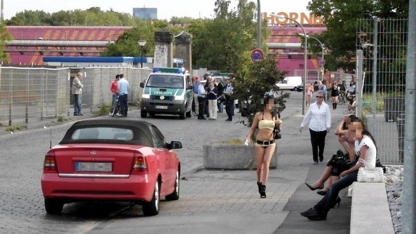 Prostitutes Dortmund