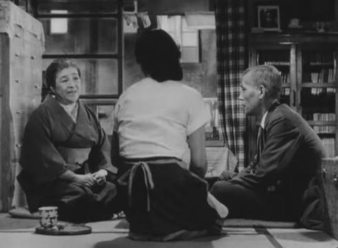 Prostitutes Ozu