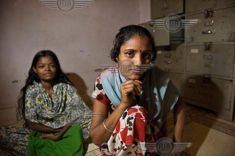 Prostitutes Dhaka