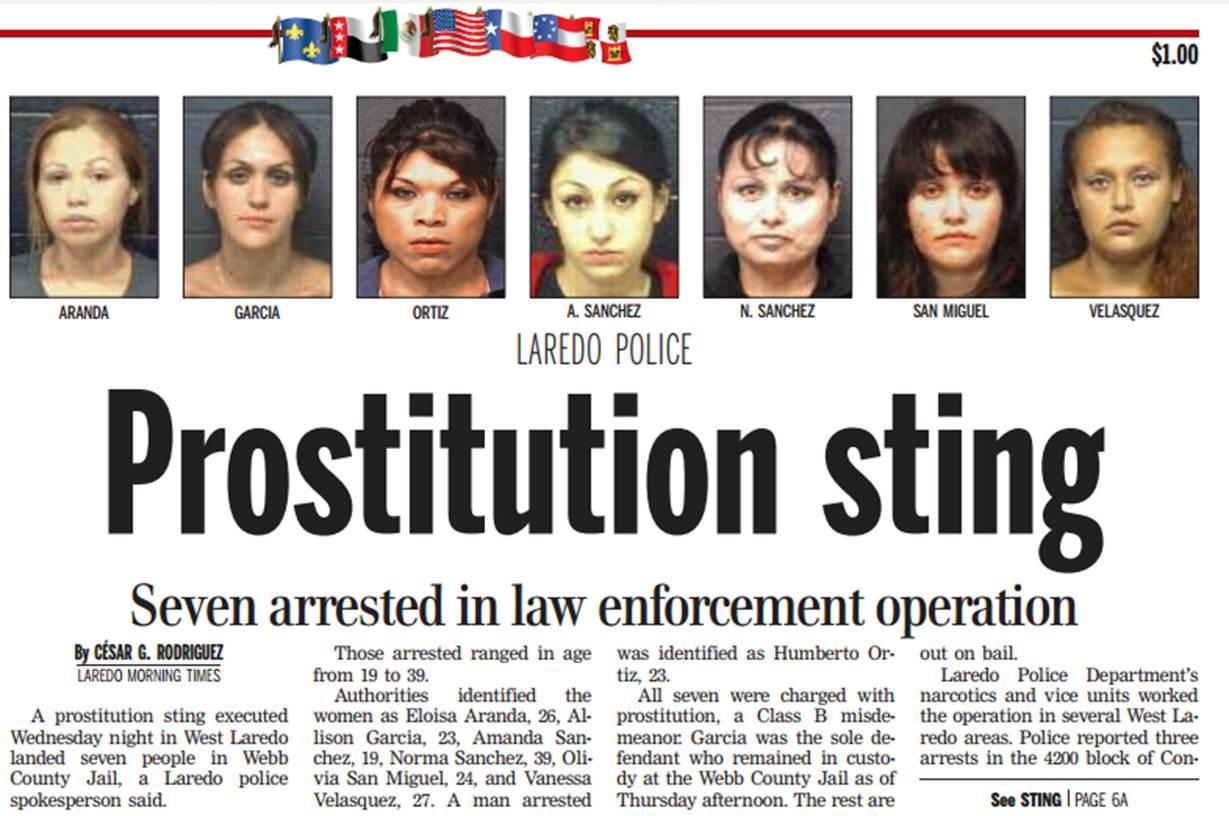 Prostitutes San Bernardo