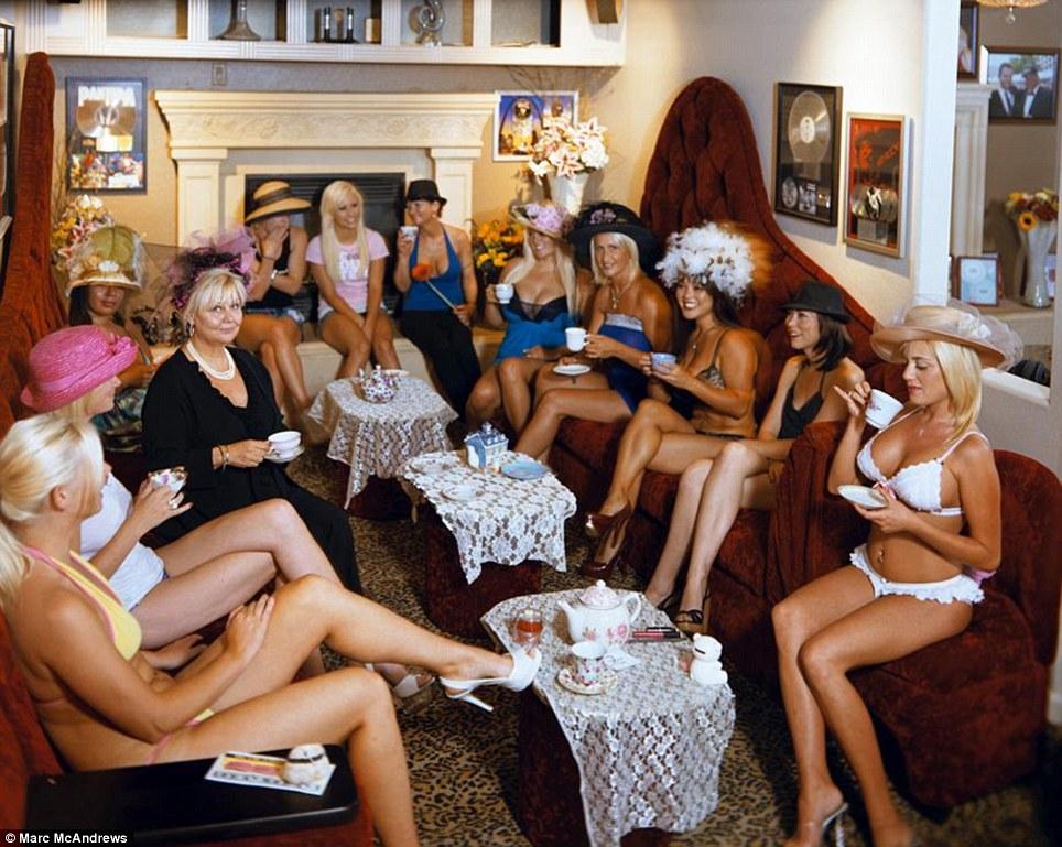 Prostitutes La Grange