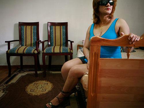 Prostitutes Baghdad