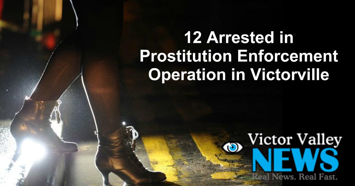 Prostitutes Adelanto