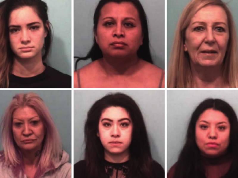 Prostitutes Lisle