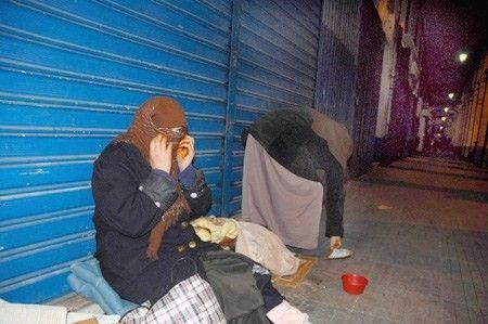 Prostitutes Salah Bey