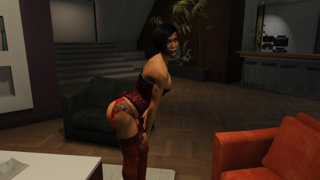 Prostitutes Venilale