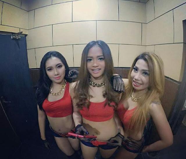 Prostitutes Simpang