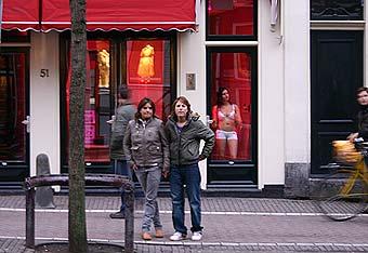 Prostitutes Aachen