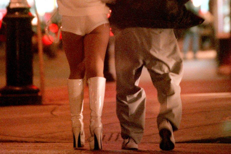 Prostitutes Thetford-Mines