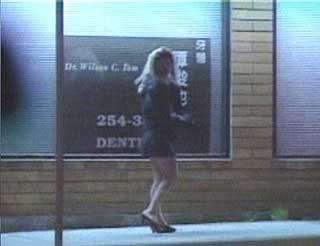 Prostitutes Okanagan