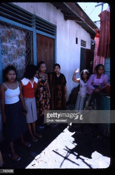 Prostitutes Balikpapan