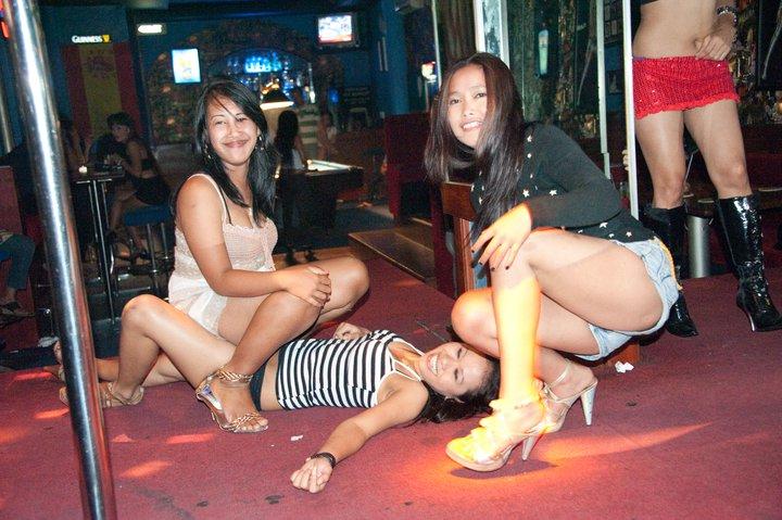 Prostitutes Jakarta