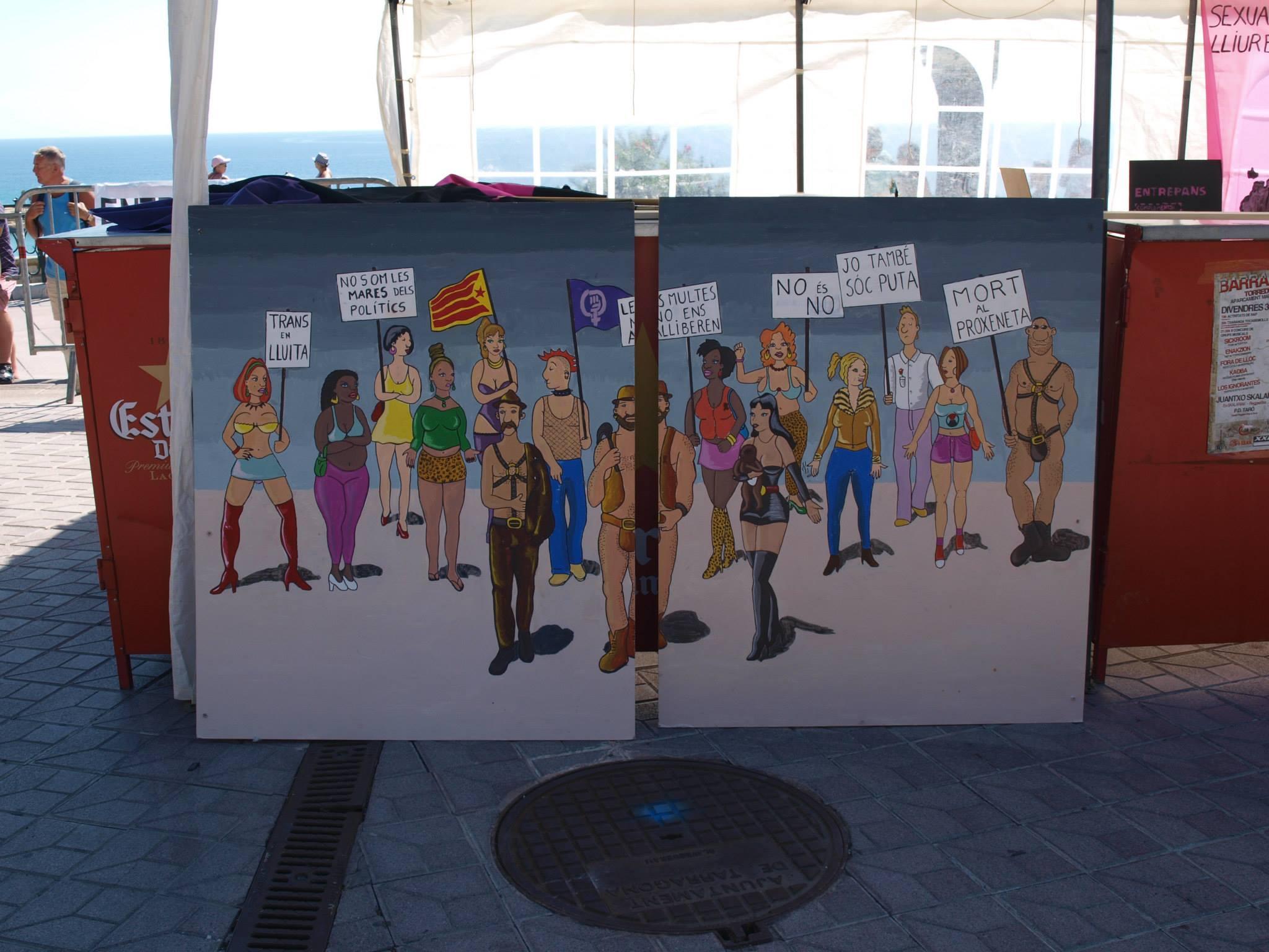 Prostitutes Santa Tecla