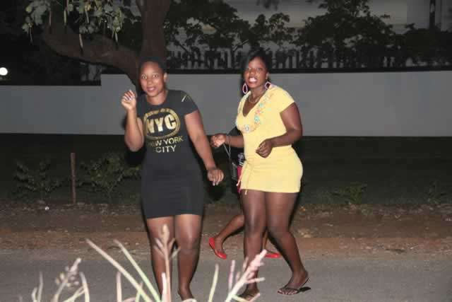 Prostitutes Beitbridge
