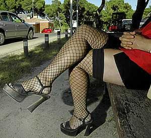 Prostitutes Barbastro