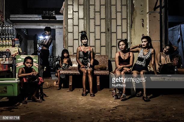 Prostitutes Siem Reap