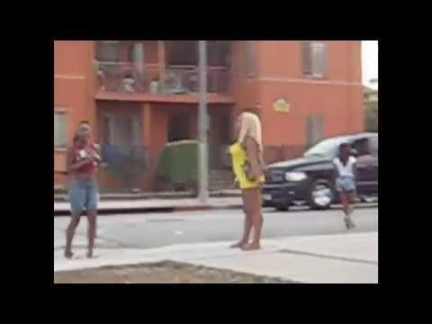 Prostitutes Los Angeles