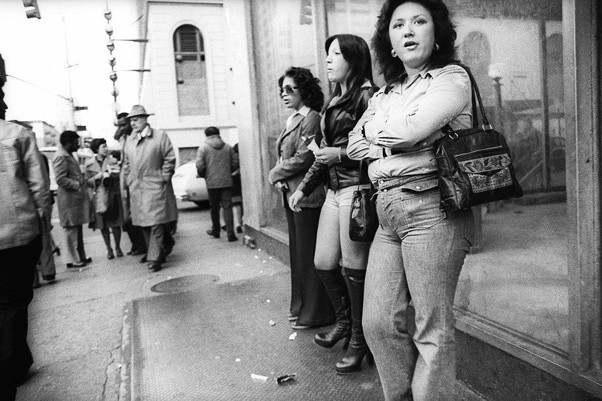 Prostitutes Coney Island