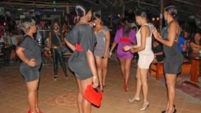 Prostitutes Kamo