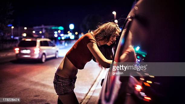 Prostitutes La Asuncion