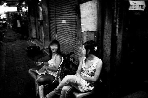 Prostitutes Pita