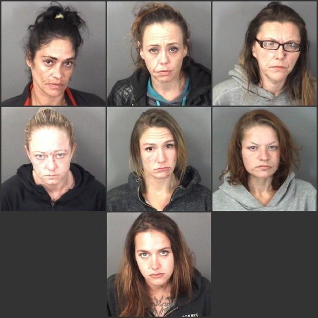 Prostitutes Somerset