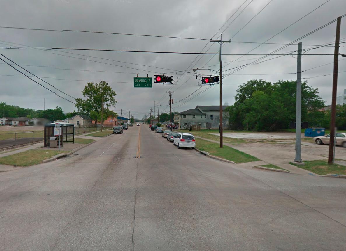 Prostitutes South Old Bridge