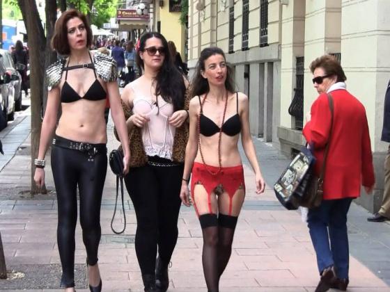 Prostitutes Unai